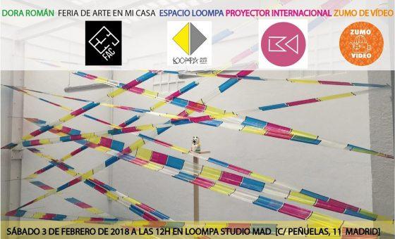 Presentación-Coloquio De Proyectos Artísticos