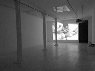 Sala Theredoom. Proyectorvideoart2018