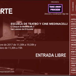 PROYECTOR – Jornadas de Videoarte El Escorial