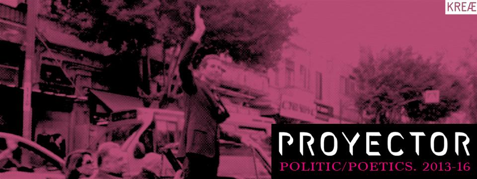 PoliticsPoetics