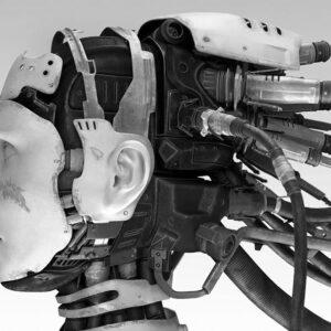 18.09.2018. 16h LAP II – CNP Partners. Tecnología, Robotica y cibercultura con JAVI F. GOROSTIZA