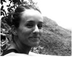 Elena Mellado – Comunicacion y RRSS – Proyector