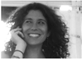 Esther Perruca-Produccion y Coordinacion – Proyector