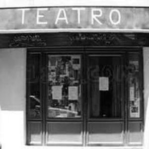 Sala Nudo Teatro