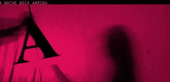 S15 DIC 2012. La Noche Boca Arriba