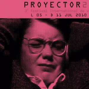 PROYECTOR 2010