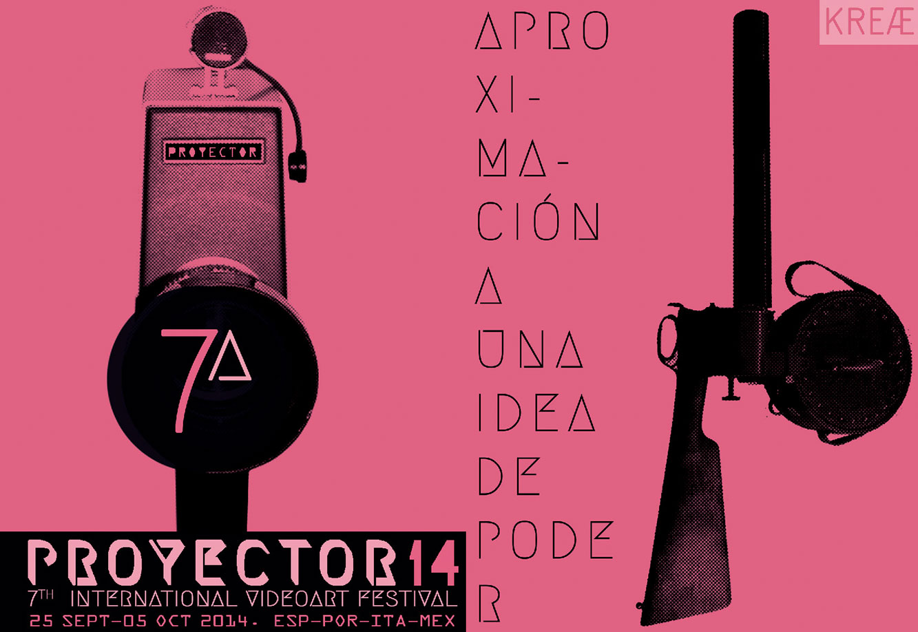 PROYECTOR 2014