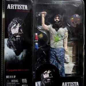 FAUSTO VILLALBA Artista de colección
