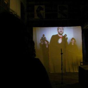 JORGE VALERA & ANDREA VÁZQUEZ – An expanded song