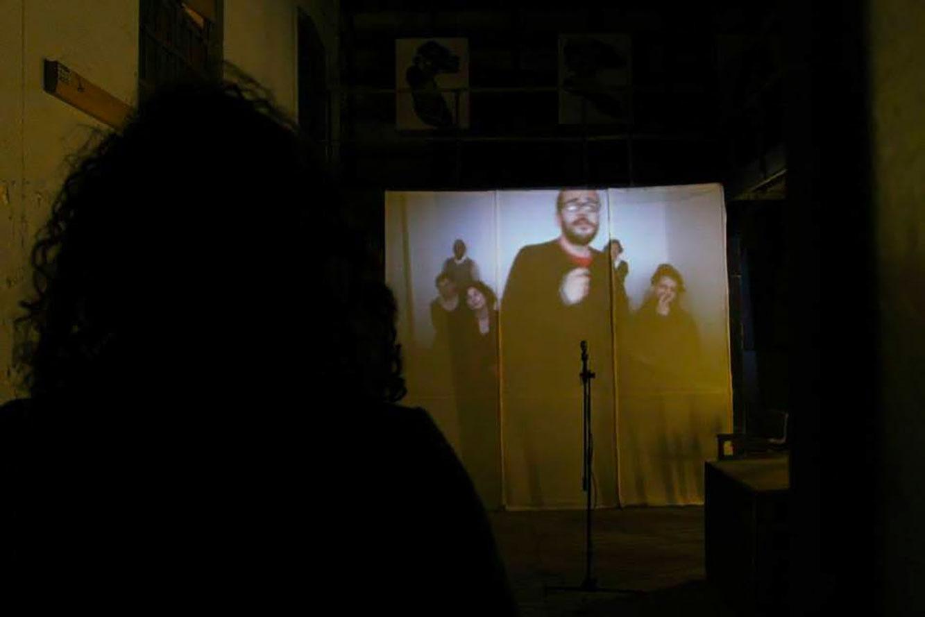 """JORGE-VALERA,-ANDREA-VÁZQUEZ-(Esp)-""""An-expanded-song"""""""