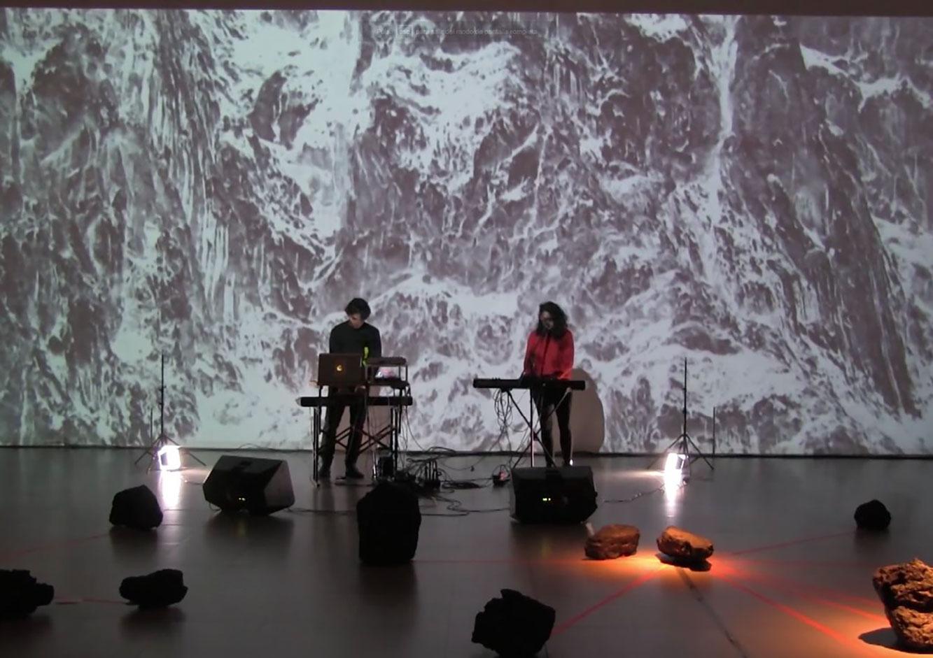 MENHIR-concierto