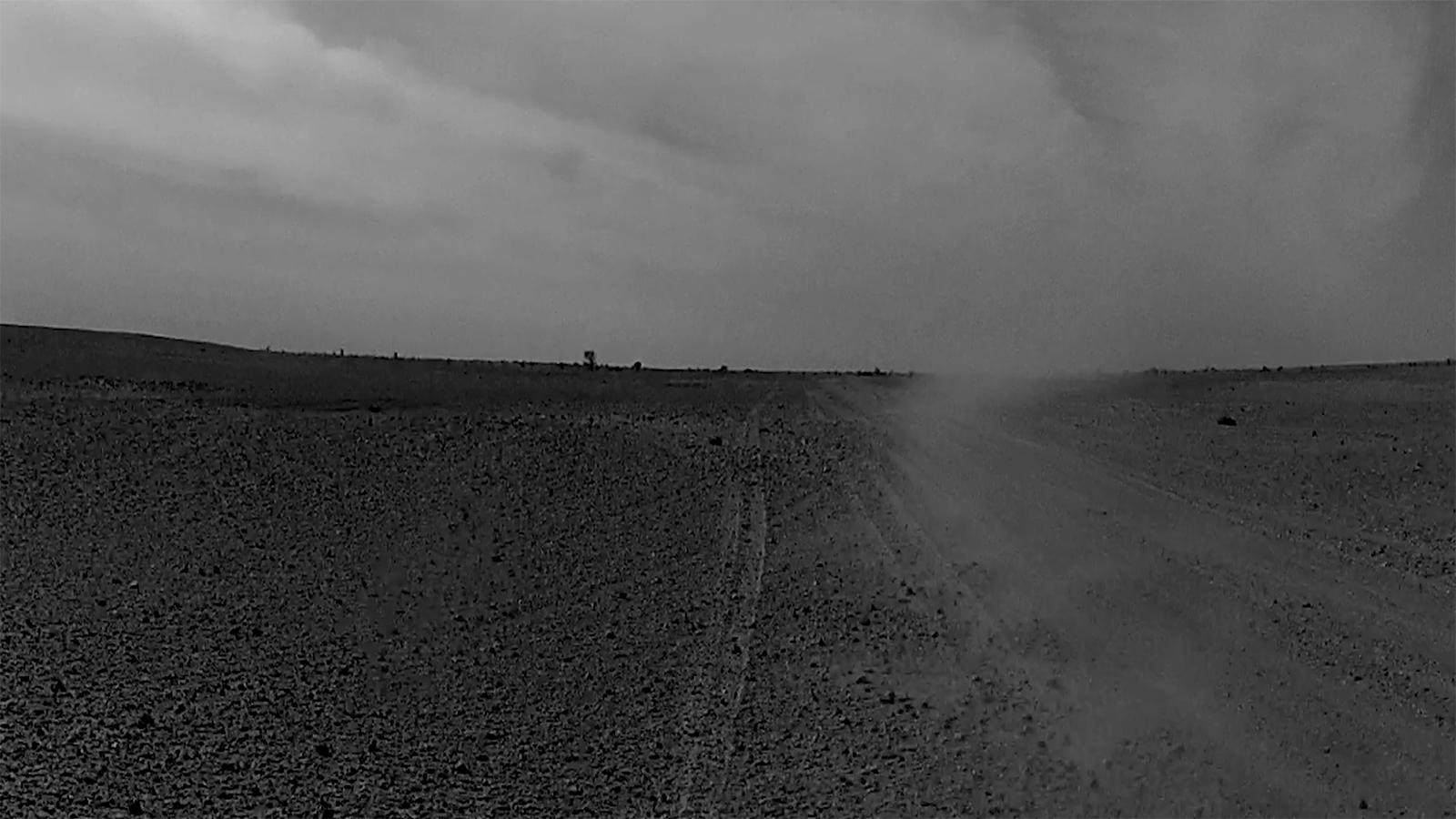 Menhir_Desierto