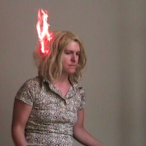 OLGA DIEGO – Acción – Fuego en la Cabeza