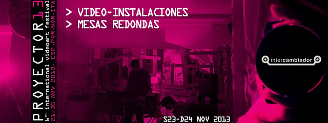 23-24 NOV 2013. INTERCAMBIADOR ACART