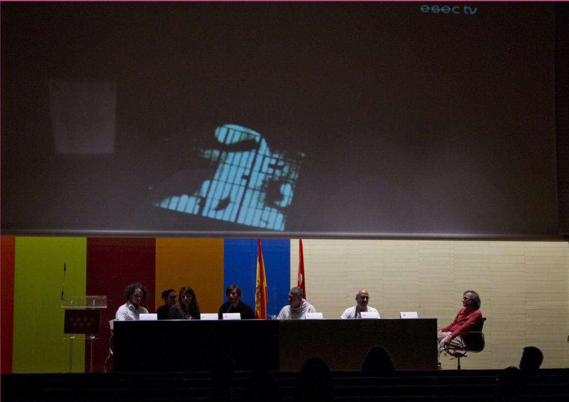 08.10.16 Mesas Profesionales – Sala El Águila