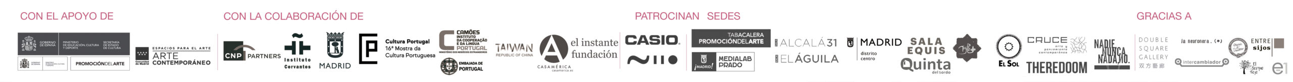 PROYECTOR2018_logos