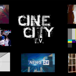 SERGIO CÁCERES Dies Cine City