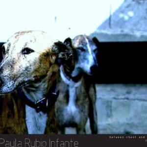 PAULA RUBIO INFANTE Entre pecho y espalda