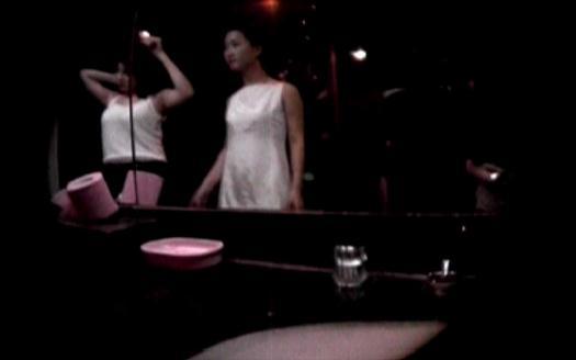 videoarte-proyector-cui-xiuwen-ladys