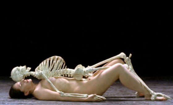 21.02.2019. 19h. Proyección Colección Teresa Sapey. ART MADRID 2019