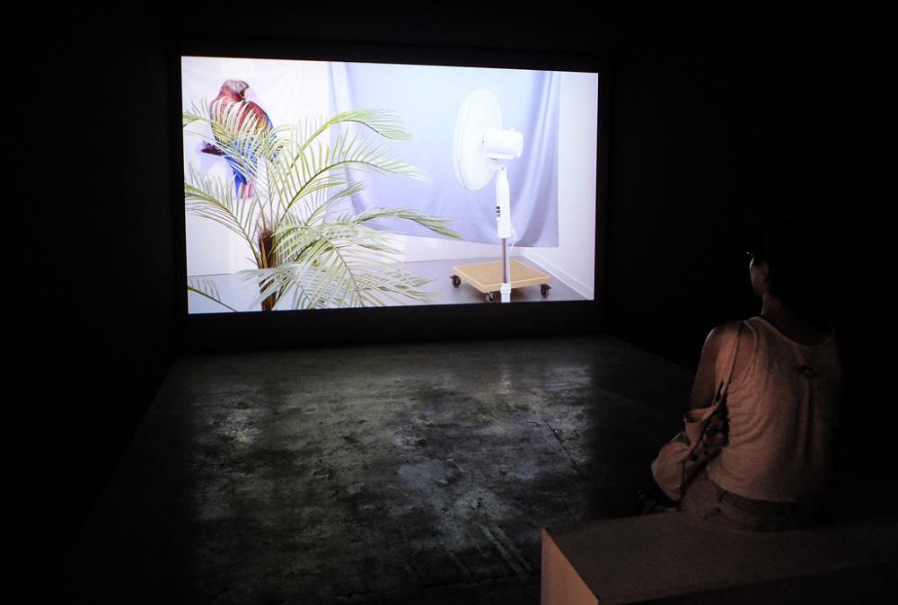 22.02.2019. 17h. Encuentro de artistas. ART MADRID 2019
