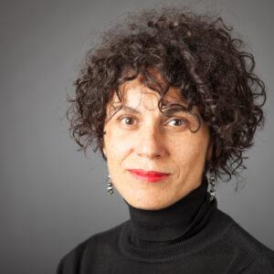 Claudia Aravena