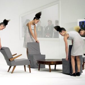 HUSSEIN CHALAYAN Afterwords 2000