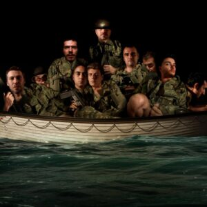 BABIS VENETOPOULOS  Ship of Fools