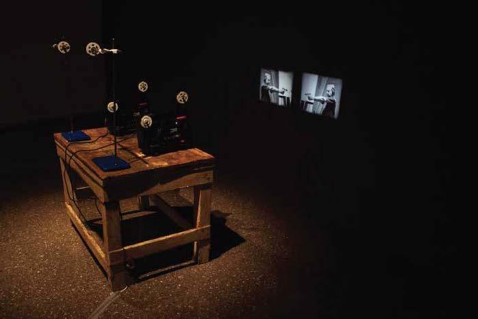 Andrés Denegri – propuestas para exhibición en Colección Inelcom – baja