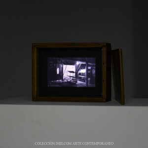HIKARI SAWA Sleeping machine II