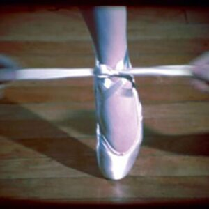 JACK GOLDSTEIN A Ballet Shoe