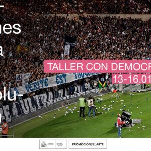 13-16.01.2020 – Taller con DEMOCRACIA