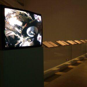 BÁRBARA FLUXÁ Proyecto Coche: excavando el final del siglo XX (2006-2009)