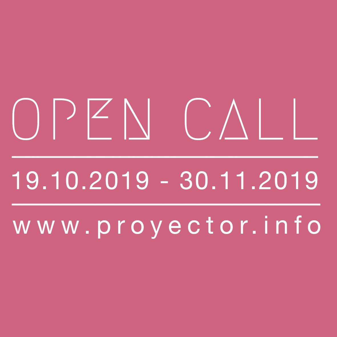 PROYECTR2020_OpenCall_instagram02