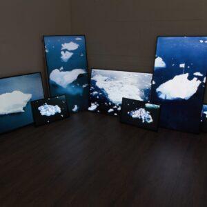 RUBEN MARTÍN DE LUCAS Iceberg Nations