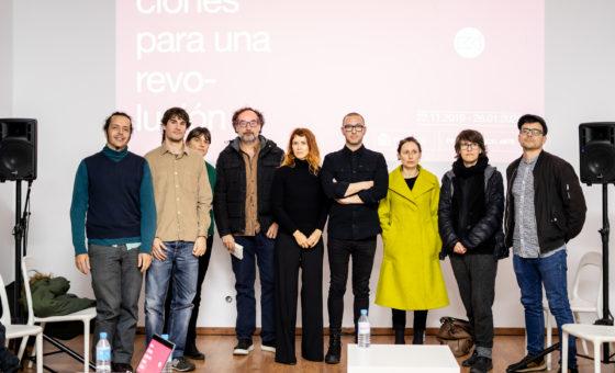 22.11.2019 – Encuentro de artistas
