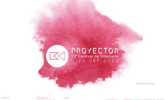 PROYECTOR 2020