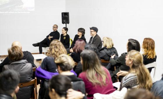 15.09.2020. 17:30h. Encuentro de Artistas