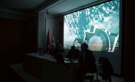 "20.02.2020. 18h – Encuentro Profesional ""Del fotograma al New Media"""