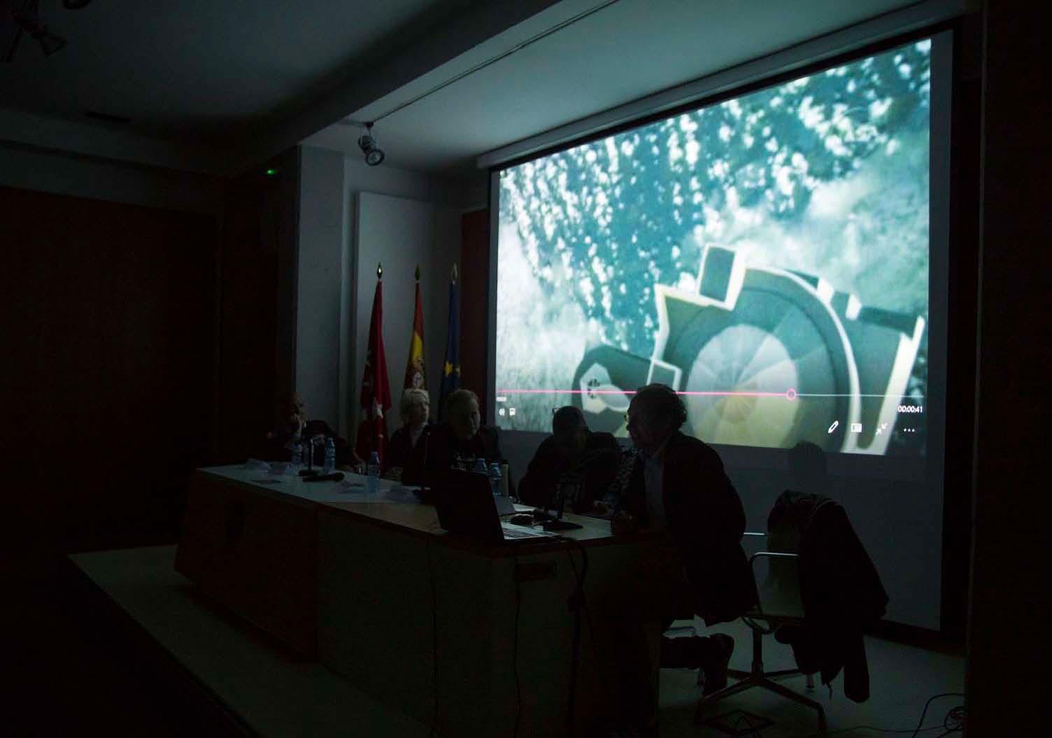 ARTMADRID.-PROYECTOR2020_Encuentros