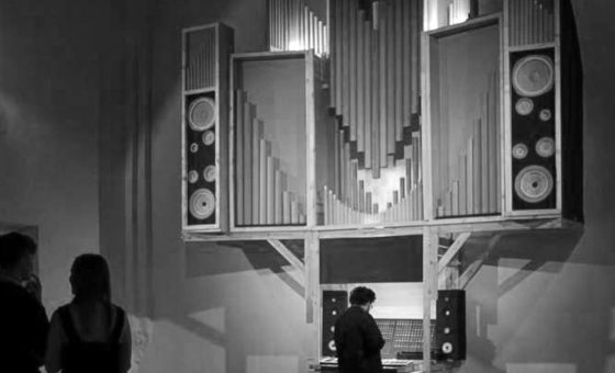 22.02.2020. 12h – Visita al estudio de Eduardo Balanza