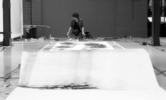 27.02.2020. 20h. Performance de Eunice Artur