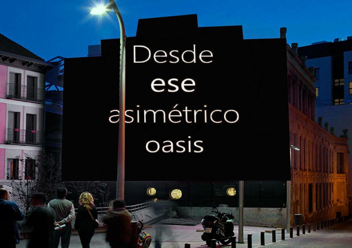 12.02.2020. 20:30h – Inauguración Art Madrid – Patxi Araújo