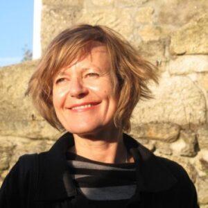 Karin Ohlenschläger
