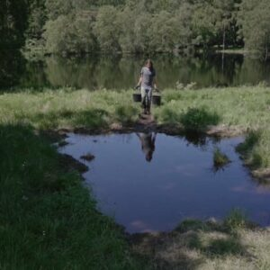 ANTTI LAITINEN Lake Shift