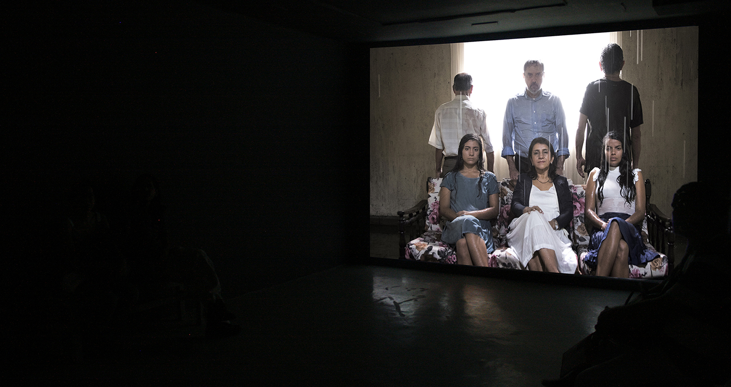 En Cenizas II – Heka Films