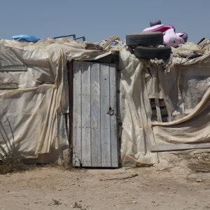 EDUARDO BALANZA La Fragilidad de Habitar
