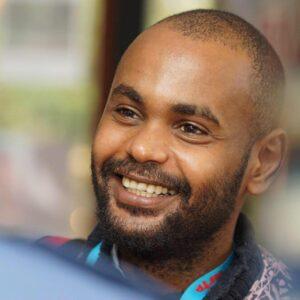 Ahmed Isamaldin