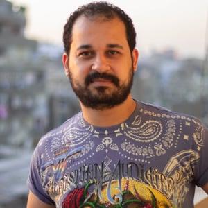 Ahmed Shawky Hassan