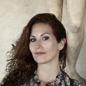 FLORENCIA LEVY